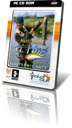 Игра Matt Hayes Fishing